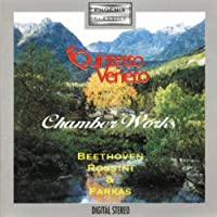 Beethoven;Quintet Op.16