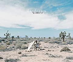 Aimer「closer」のジャケット画像