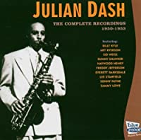 THE COMPLETE RECORDINGS 1950-1953
