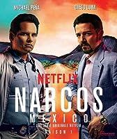Narcos: Mexico - Saison 1 [Blu-ray]