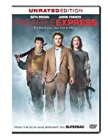 Pineapple Express (Single-Disc Unrated Edition) by Seth Rogen [並行輸入品]