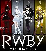 「RWBY」BD全3巻セットが9月発売。3巻の豊口めぐみ吹替版も収録