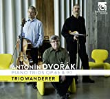 ドヴォルザーク : ピアノ三重奏曲 op.65 & 90 (Antonin Dvorak : Piano Trios op.65 & 90 / Trio Wanderer) [CD] [輸入盤] [日本語帯・解説付]