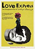 Love Express: The Disappearance of Walerian Borowczyk [DVD]