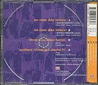 Au nom des miens [Single-CD]