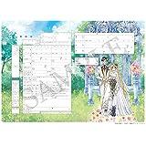 婚姻届製作所 役所に提出できる 美少女戦士セーラームーン 婚姻届 Romance Wedding