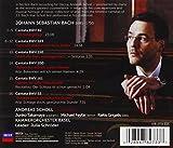 Bach: Cantatas 画像