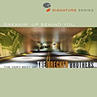 Jazz Signatures - Sneakin Up Behind You: Very B.O.