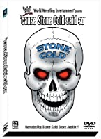 Wwe: Cause Stone Cold Said So [DVD] [Import]