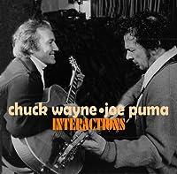 Interactions by Chuck Wayne (2012-02-21)