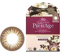ピエナージュ(PienAge) ピエナージュ ワンデー No.6 FANCY(ファンシー) -5.00 12枚入り PA20620