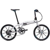 tern(ターン) Verge X11(451) 20インチ 11speed 折りたたみ自転車 2017年モデル