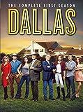【Amazon.co.jp限定】 DALLAS/ダラス スキャンダラス・シティ〈ファースト・シーズン〉(5枚組) [DVD]