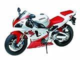 タミヤ 1/12 オートバイシリーズ No.73 ヤマハ YZF-R1 プラモデル 14073