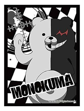 ダンガンロンパ3 アニメキャラスリーブ モノクマ