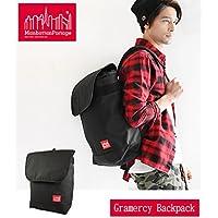 Manhattan Portage [マンハッタンポーテージ] / Gramercy Backpack(バックパック リュック デイパック)