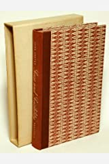 Sense and Sensibility [Heritage Press Edition] ハードカバー