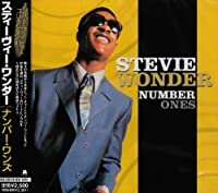 Number Ones by Stevie Wonder (2007-10-10)