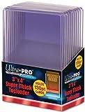 ウルトラプロ トップロードホルダー 極厚型カード用 (130Point) BOX (10枚入り)