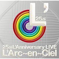 25th L'Anniversary LIVE(通常仕様)