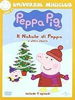 Peppa Pig - Il Natale di Peppa e altre storie [Import italien]