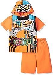 (バンダイ)BANDAI 変身半袖パジャマ仮面ライダーエグゼイド