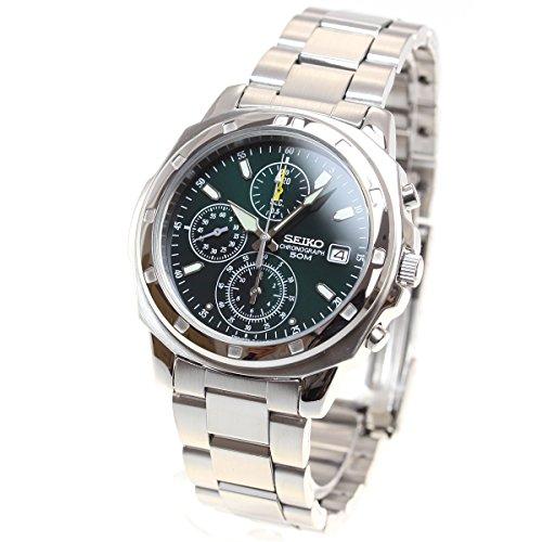 [セイコーimport][正規品]SEIKO 腕時計メンズ ...