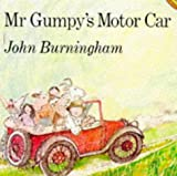Mr. Gumpy's Motor Car (Picture Puffin)