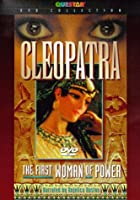 Cleopatra: First Woman of Power [DVD] [Import]