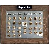 スパイス ストーンカレンダー CNZ978