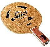 TSP 卓球 中国式ペンラケット スワット CHN 021013