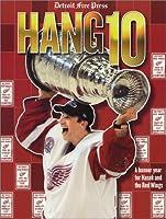 Hang 10 Red Wings