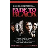 Fade to Black [VHS] [Import]