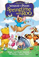 Winnie the Pooh - Springtime with Roo