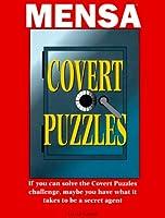 Covert Puzzles (Mensa)