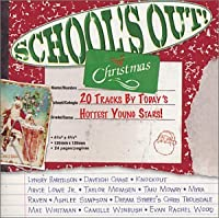 School's Out Christmas