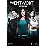 Wentworth: Season 2 [DVD] [Import]