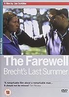 Abschied - Brechts letzter Sommer [DVD]
