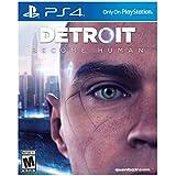 Detroit: Become Human (輸入版:北米) - PS4