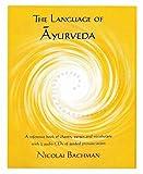 Language of Ayurveda