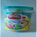 Play-doh Sweet Shoppe Sundae Treats 4 Oz. Pail [並行輸入品]