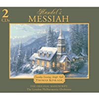 Thomas Kinkade: Handel's Messiah