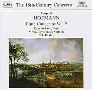 Flute Concertos 2