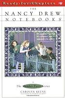 The Slumber Party Secret (Nancy Drew Notebooks #1)