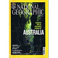 National Geographic Spanish Edition [Spain] December 2011 (単号)