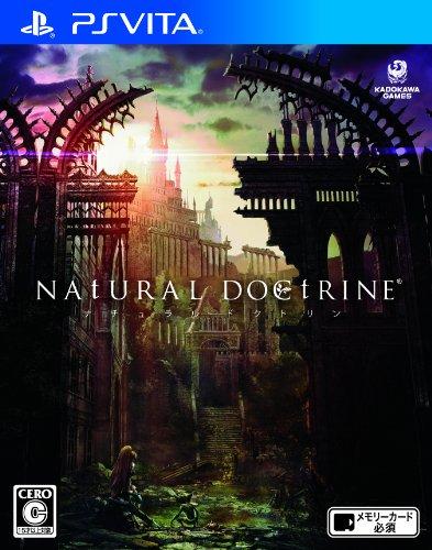 NAtURAL DOCtRINE - PS Vita
