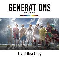 Brand New Story(CD+DVD)