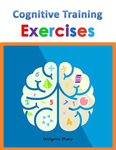 Cognitive Training Exercises: Improve Your Memory, Working Memory, Visual Memory & Auditory Memory (Brain Training Book 2) (English Edition)