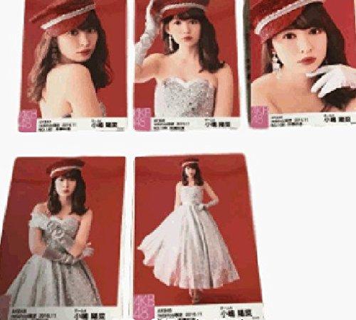 小嶋陽菜 netshop 卒業記念 生写真 AKB48