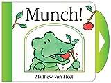 Munch!: Mini Board Book